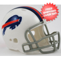 Helmets, Pocket Pro Helmets: Buffalo Bills Riddell Revolution Pocket Pro