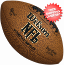 Wilson Ultimate Composite Official Full Size Football
