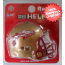 Florida State Seminoles Pocket Pro Riddell