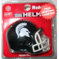 Helmets, Pocket Pro Helmets: Michigan State Spartans Pocket Pro Riddell
