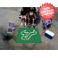 South Florida Bulls Tailgator Floor Mat