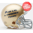 Notre Dame Fighting Irish NCAA Mini Football Helmet <B>Play Like a Champion</B>
