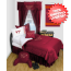 Virginia Tech Hokies Comforter Twin
