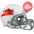 Helmets, Full Size Helmet: Virginia Tech Hokies 1971 to 1973 Football Helmet