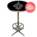 Home Accessories, Game Room: New Orleans Saints Pub Table
