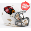 Helmets, Mini Helmets: Arizona Cardinals NFL Mini Speed Football Helmet