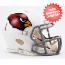 Arizona Cardinals NFL Mini Speed Football Helmet