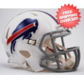 Helmets, Mini Helmets: Buffalo Bills NFL Mini Speed Football Helmet
