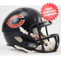 Helmets, Mini Helmets: Chicago Bears NFL Mini Speed Football Helmet