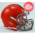 Helmets, Mini Helmets: Cleveland Browns NFL Mini Speed Football Helmet