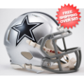 Helmets, Mini Helmets: Dallas Cowboys NFL Mini Speed Football Helmet