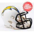 Helmets, Mini Helmets: San Diego Chargers NFL Mini Speed Football Helmet