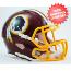 Washington Redskins NFL Mini Speed Football Helmet