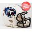 Tennessee Titans NFL Mini Speed Football Helmet