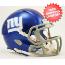 New York Giants NFL Mini Speed Football Helmet