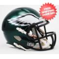 Helmets, Mini Helmets: Philadelphia Eagles NFL Mini Speed Football Helmet