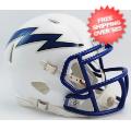 Helmets, Mini Helmets: Air Force Falcons NCAA Mini Speed Football Helmet