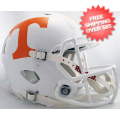 Helmets, Full Size Helmet: Tennessee Volunteers Speed Football Helmet <B>Throwback</B>