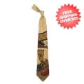 Apparel, Accessories: New Orleans Saints Necktie