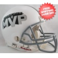 Helmets, Full Size Helmet: Super Bowl MVP Helmet Football Helmet