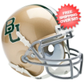 Helmets, Mini Helmets: Baylor Bears Mini XP Authentic Helmet Schutt
