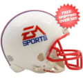 Helmets, Mini Helmets: EA Sports Mini Football Helmet <B>Star Discontinued</B>