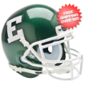 Helmets, Mini Helmets: Eastern Michigan Eagles Mini XP Authentic Helmet Schutt