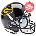 Helmets, Mini Helmets: Grambling State Tigers Mini Authentic Helmet Schutt