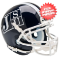 Helmets, Mini Helmets: Jackson State Tigers Mini XP Authentic Helmet Schutt