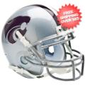 Helmets, Mini Helmets: Kansas State Wildcats Mini XP Authentic Helmet Schutt