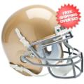 Helmets, Mini Helmets: Notre Dame Fighting Irish Mini XP Authentic Helmet Schutt