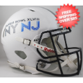 Helmets, Full Size Helmet: Super Bowl 48 XLVIII Speed Football Helmet