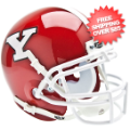 Helmets, Mini Helmets: Youngstown State Penguins Mini XP Authentic Helmet Schutt