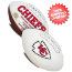Kansas City Chiefs NFL Signature Series Full Size Football