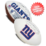 New York Giants NFL Signature Series Full Size Football