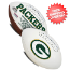 Green Bay Packers NFL Signature Series Full Size Football