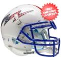 Helmets, Full Size Helmet: Air Force Falcons Authentic College XP Football Helmet Schutt <B>Flag Bolt ...