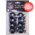 Helmets, Pocket Pro Helmets: Seattle Seahawks Gumball Party Pack Helmets