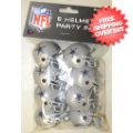 Helmets, Pocket Pro Helmets: Dallas Cowboys Gumball Party Pack Helmets
