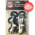 Helmets, Pocket Pro Helmets: Philadelphia Eagles Gumball Party Pack Helmets