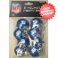 New York Giants Gumball Party Pack Helmets