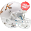 Virginia Tech Hokies Full XP Replica Football Helmet Schutt <B>Gobbler</B>