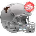 Helmets, Full Size Helmet: Texas Longhorns Full XP Replica Football Helmet Schutt