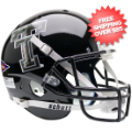 Helmets, Full Size Helmet: Texas Tech Red Raiders Full XP Replica Football Helmet Schutt <B>Camo Logo<...