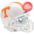 Helmets, Mini Helmets: Tennessee Volunteers Mini XP Authentic Helmet Schutt <B>Throwback</B>