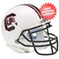 Helmets, Mini Helmets: South Carolina Gamecocks Mini XP Authentic Helmet Schutt