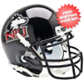 Helmets, Mini Helmets: Northern Illinois Huskies Mini XP Authentic Helmet Schutt