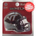 Helmets, Pocket Pro Helmets: Virginia Tech Hokies Pocket Pro Riddell