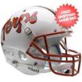 Helmets, Full Size Helmet: Maryland Terrapins Full XP Replica Football Helmet Schutt