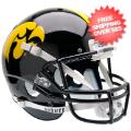 Helmets, Full Size Helmet: Iowa Hawkeyes Full XP Replica Football Helmet Schutt